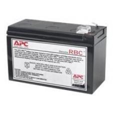 APC Replacement Battery Cartridge #110 - batería de UPS - Ácido de plomo