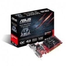 ASUS R7240-OC-4GD3-L - tarjeta gráfica - Radeon R7 240 - 4 GB