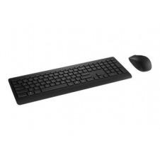 Microsoft Wireless Desktop 900 - juego de teclado y ratón - Español - Europa