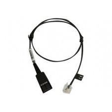 Jabra cable para auriculares - 50 cm