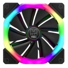 Nox Ventilador Caja Hummer D-Fan RGB