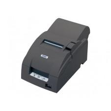 Epson TM U220A - impresora de recibos - bicolor (monocromático) - matriz de puntos