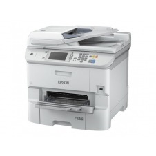 Epson WorkForce Pro WF-6590DWF - impresora multifunción (color)