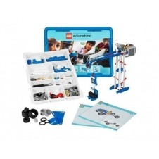SIMPLE POWERED MACHINES SET