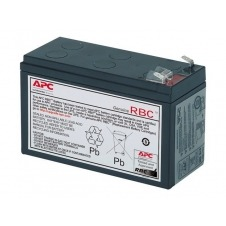 APC Replacement Battery Cartridge #17 - batería de UPS - Ácido de plomo