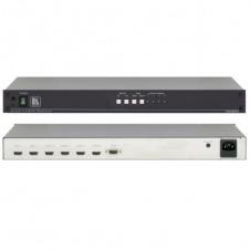 KRAMER 2X1:4 HDMI SWITCHABLE