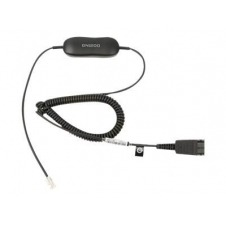 Jabra Smart Cord - cable para auriculares - 2 m