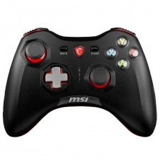 MSI / MANDO GAMEPAD / FORCE GC30 / NEGRO-ROJO / S10-43G0030-EC4