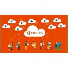 OFFICE 365 EDUCATION A3 STU NONPROF