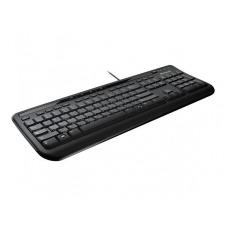 Microsoft Wired Keyboard 600 - teclado - Portugués