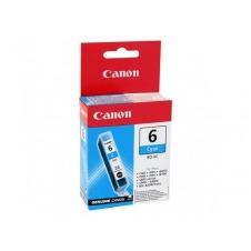 Canon BCI-6C - cián - original - depósito de tinta