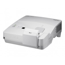NEC UM301Wi (Multi-Touch) - proyector 3LCD - LAN