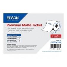 Epson Premium - billetes - 1 bobina(s)