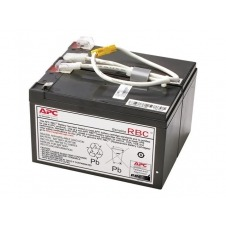 APC Replacement Battery Cartridge #5 - batería de UPS - Ácido de plomo