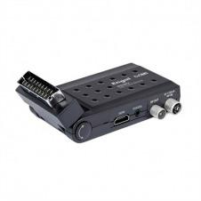 Engel Receptor TDT Stick DVBT2 (T2+HD+SD)Euroc.art