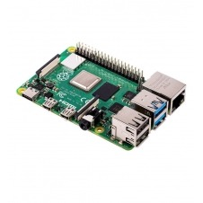 PLACA BASE PI 4 MODELO B / 2GB SDRAM RASPBERRY