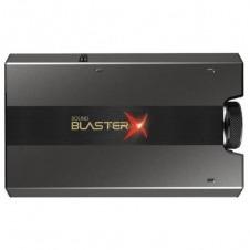 SOUND BLASTER X G6 GRIS CREATIVE LABS