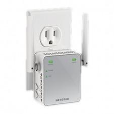 NETGEAR EX2700 - Essentials Edition - extensor de rango Wi-Fi
