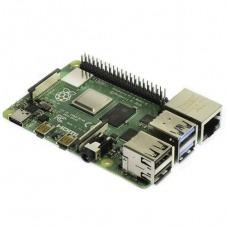 RASPBERRY PI 4 MODELO B / 1GB SDRAM