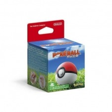 SWITCH POKE BALL PLUS