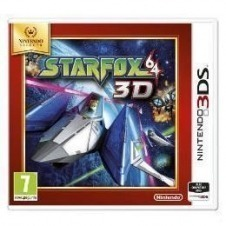 3DS SELECTS STARFOX 64