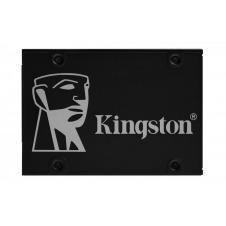 256GB KC600 SATA3 2.5IN SSD INT
