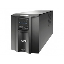 APC Smart-UPS 1500 LCD - UPS - 1 kW - 1440 VA
