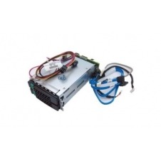 INTEL 2U REAR HOT-SWAP DUAL DRIVE CAGE UPGRADE KIT A2UREARHSDK2, SINGLE 958243