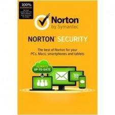 Norton Security Deluxe (v. 3.0) - tarjeta de suscripción (1 año) - hasta 5 dispositivos