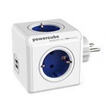 Allocacoc PowerCube original usb - unidad de distribución de potencia
