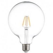 LED GLOBE E27 12W 2700 GLASS