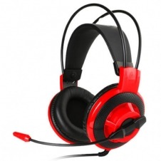 AURICULARES DS501 GAMING HEADSET MSI