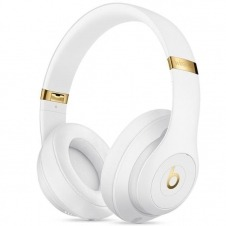 BEATS STUDIO3 WIRELESS WHITE