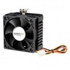 StarTech.com Ventilador/Enfriador para CPU Socket 7/370 de 65x60x45mm c/ Disipador de Calor y Conector TX3 - disipador para procesador