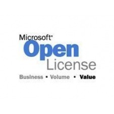 Microsoft Exchange Server Standard CAL - licencia y Software Assurance - 1 usuario CAL