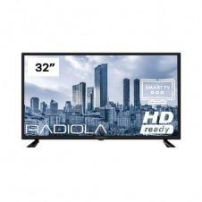 TV RADIOLA RAD-LD32100KA/ES SMART TV LED 32