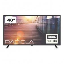 TV RADIOLA RAD-LD40100K/ES LED 40