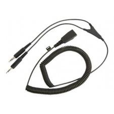 Jabra cable para auriculares - 2 m