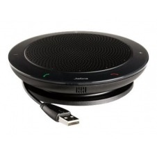 Jabra SPEAK 410 MS - escritorio VoIP USB manos libres