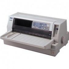 Epson LQ 680Pro - impresora - monocromo - matriz de puntos