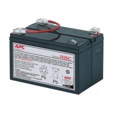 APC Replacement Battery Cartridge #3 - batería de UPS - Ácido de plomo