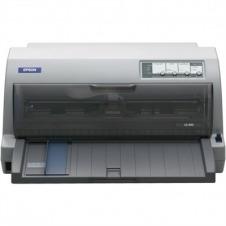 Epson LQ 690 - impresora - monocromo - matriz de puntos