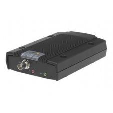 AXIS Q7411 Video Encoder - servidor de vídeo - 1 canales