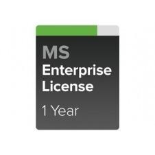 Cisco Meraki MS Series 320-24 - licencia de suscripción (1 año) - 1 licencia