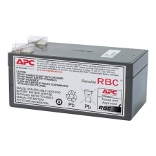 APC Replacement Battery Cartridge #47 - batería de UPS - Ácido de plomo - 3200 mAh