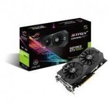 ASUS ROG STRIX-GTX1050TI-O4G-GAMING - OC Edition - tarjeta gráfica - GF GTX 1050 Ti - 4 GB