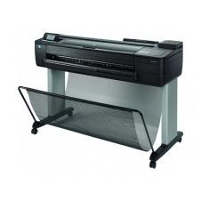 HP DesignJet T730 - impresora de gran formato - color - chorro de tinta