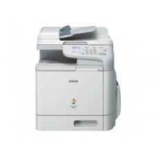 Epson AcuLaser CX37DN - impresora multifunción (color)