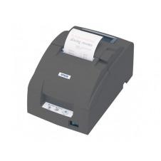 Epson TM U220B - impresora de recibos - bicolor (monocromático) - matriz de puntos