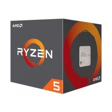 AMD Ryzen 5 1600 / 3.2 GHz procesador